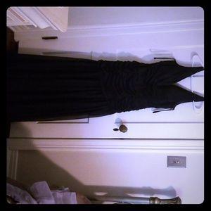 Bridesmaids Dress.